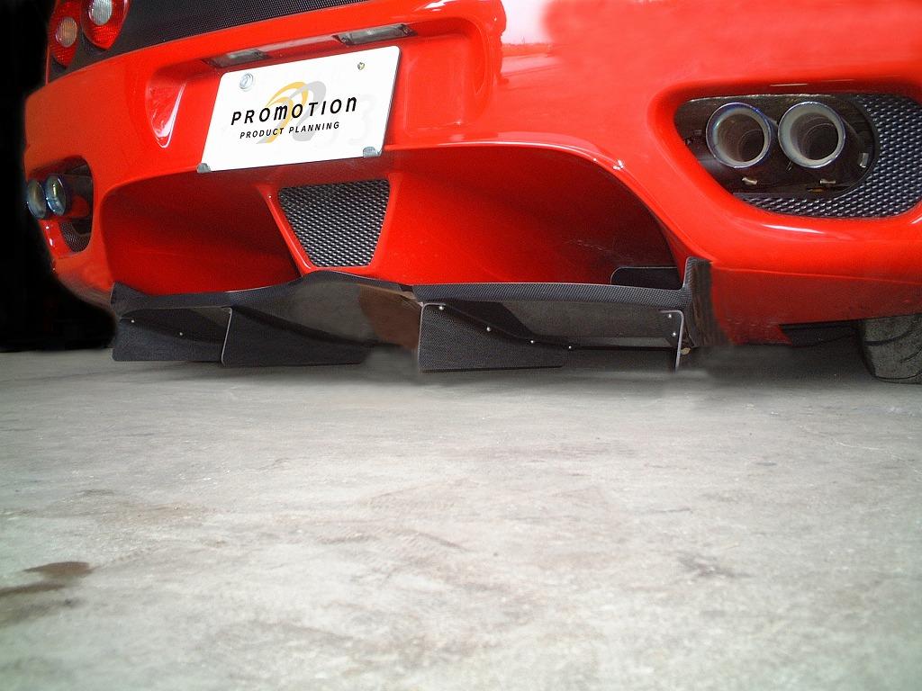 F360 モデナ